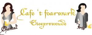 Cafe 't foarwurk logo
